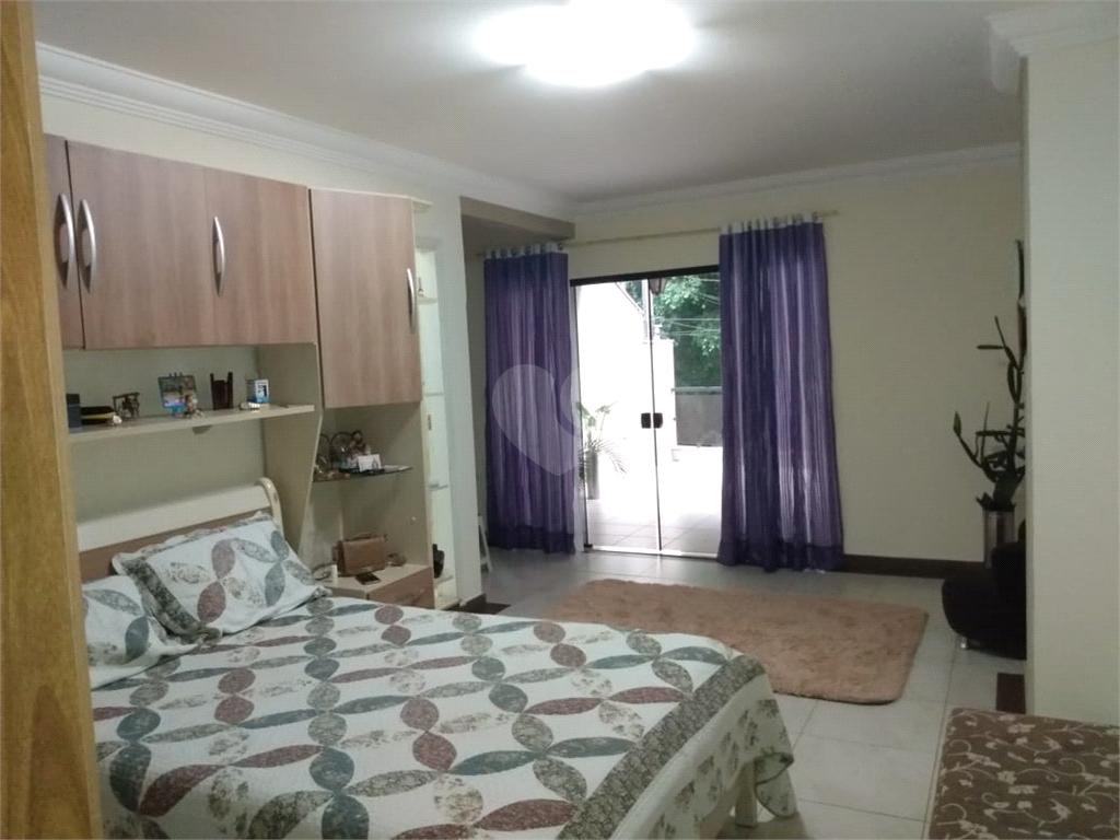 Venda Casa São Bernardo Do Campo Alves Dias REO455611 14