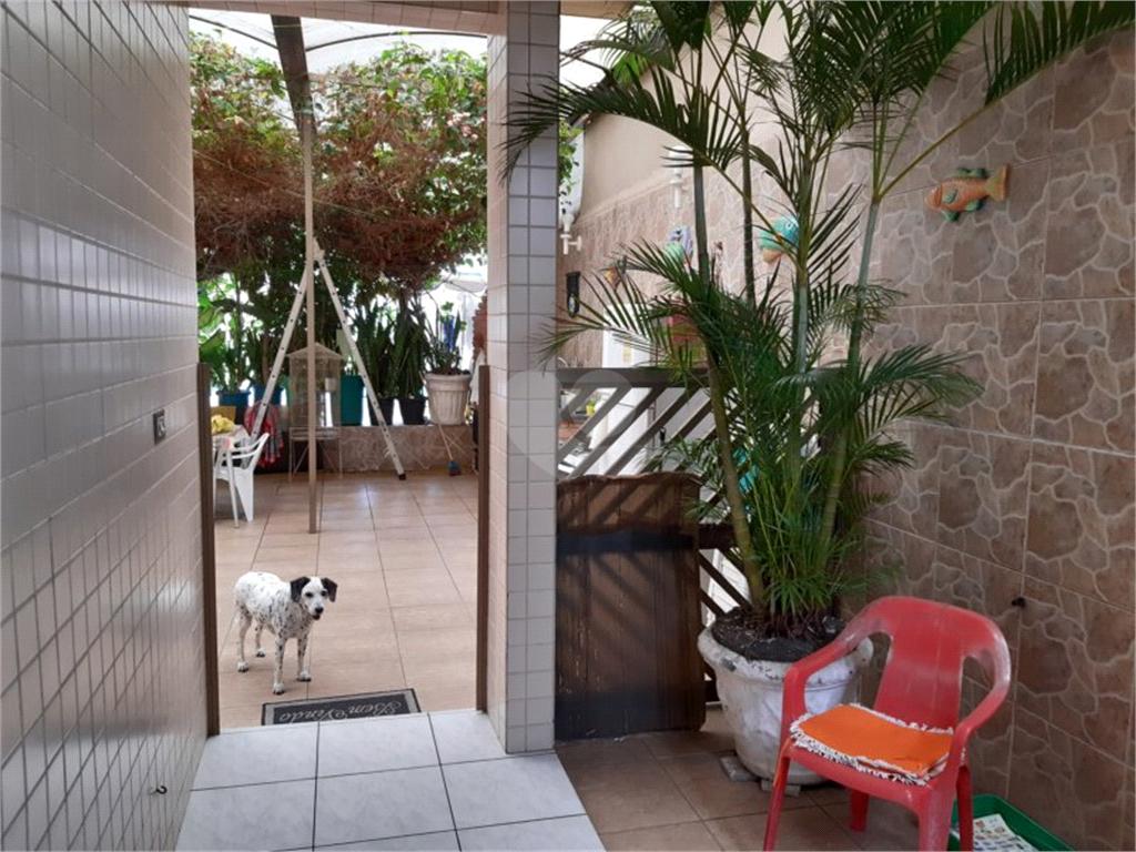 Venda Casa Santos Vila Belmiro REO455685 8