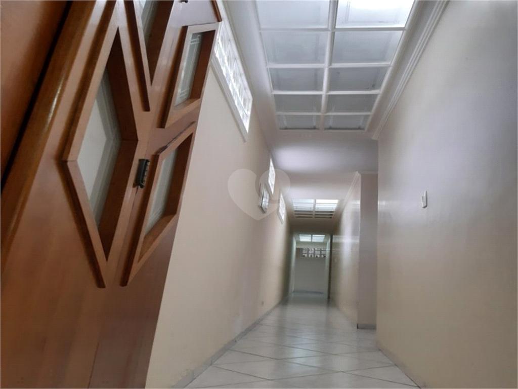Venda Casa Santos Vila Belmiro REO455685 28