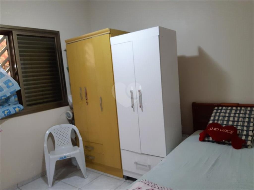 Venda Casa Santos Vila Belmiro REO455685 45