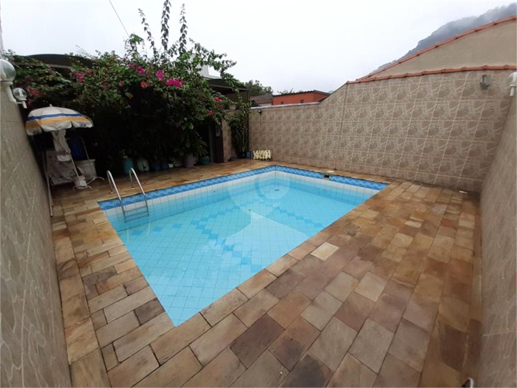 Venda Casa Santos Vila Belmiro REO455685 2