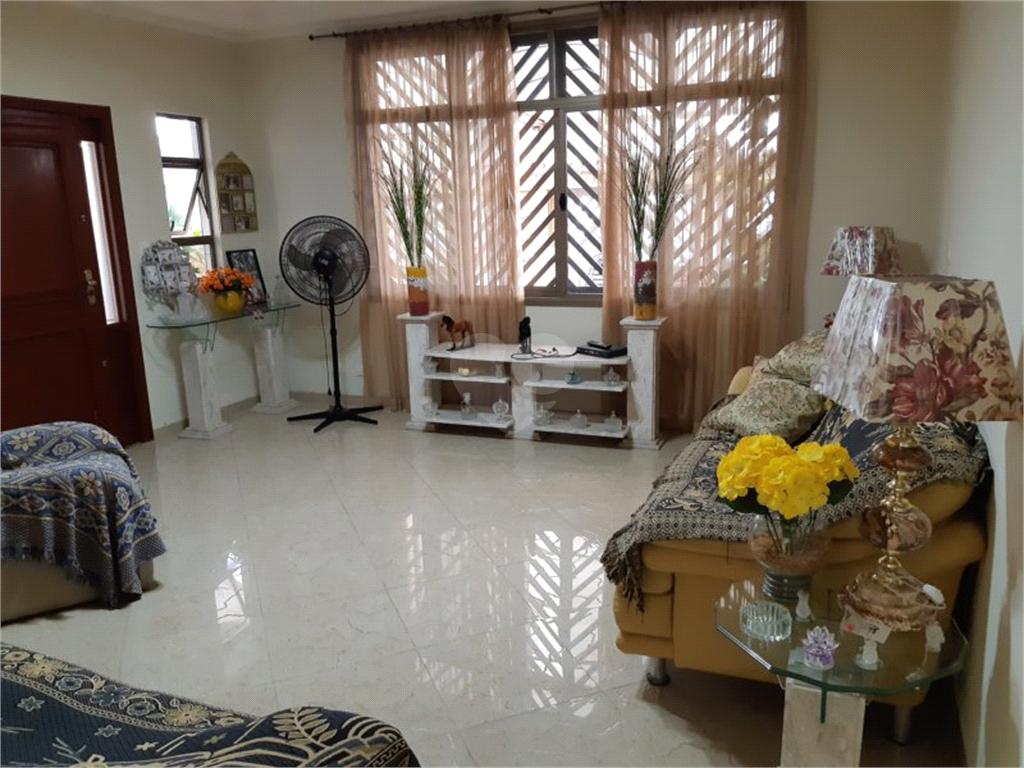 Venda Casa Santos Vila Belmiro REO455685 24
