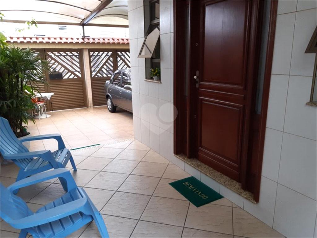 Venda Casa Santos Vila Belmiro REO455685 20