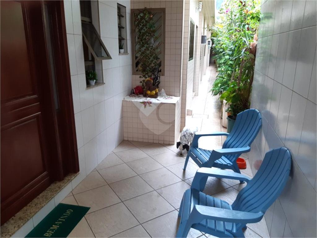 Venda Casa Santos Vila Belmiro REO455685 19