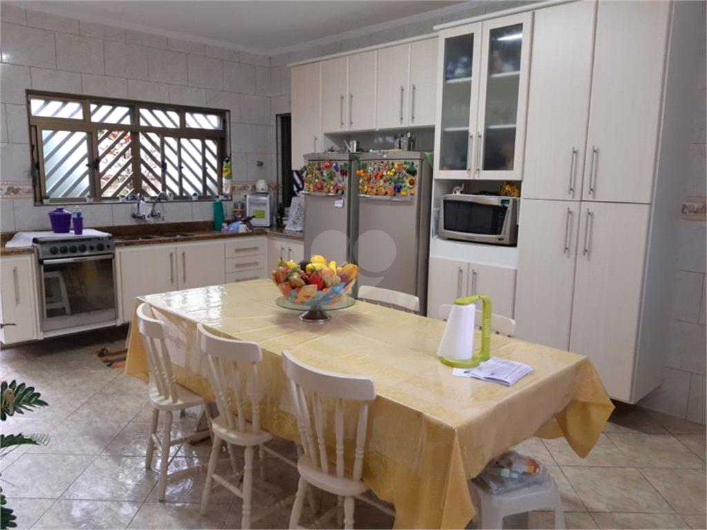 Venda Casa Santos Vila Belmiro REO455685 22