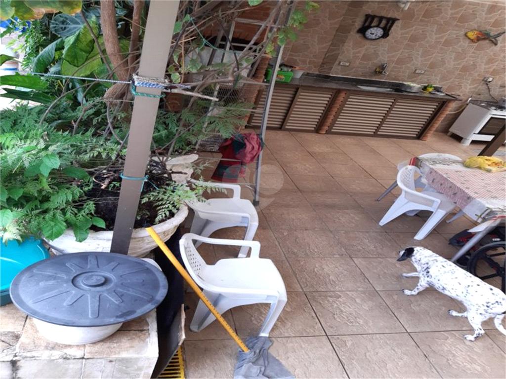 Venda Casa Santos Vila Belmiro REO455685 10