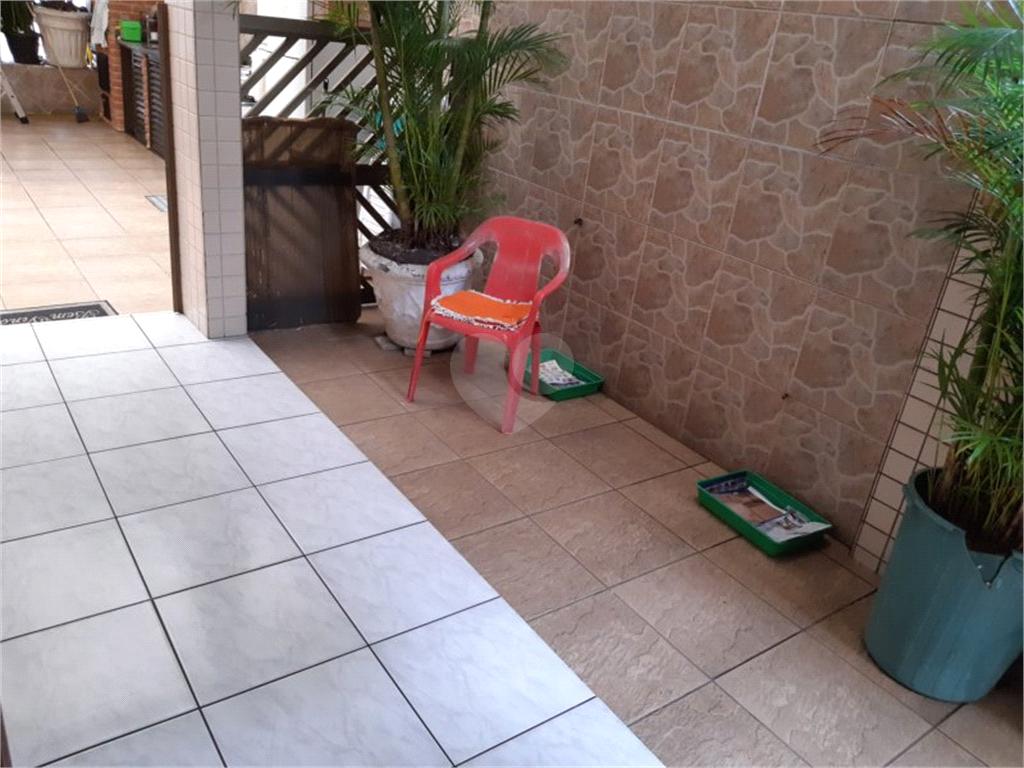 Venda Casa Santos Vila Belmiro REO455685 11