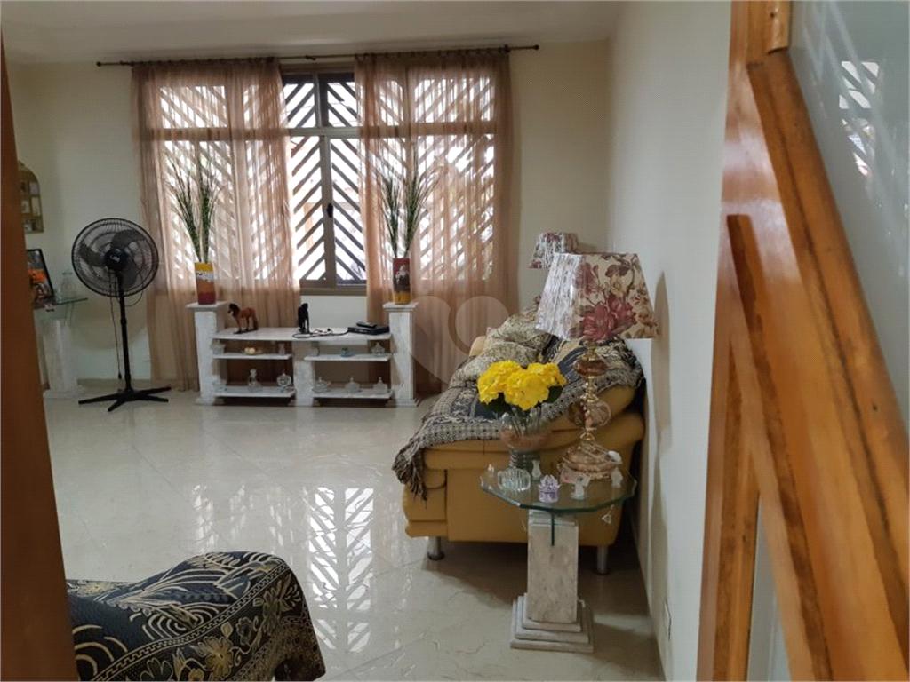 Venda Casa Santos Vila Belmiro REO455685 23