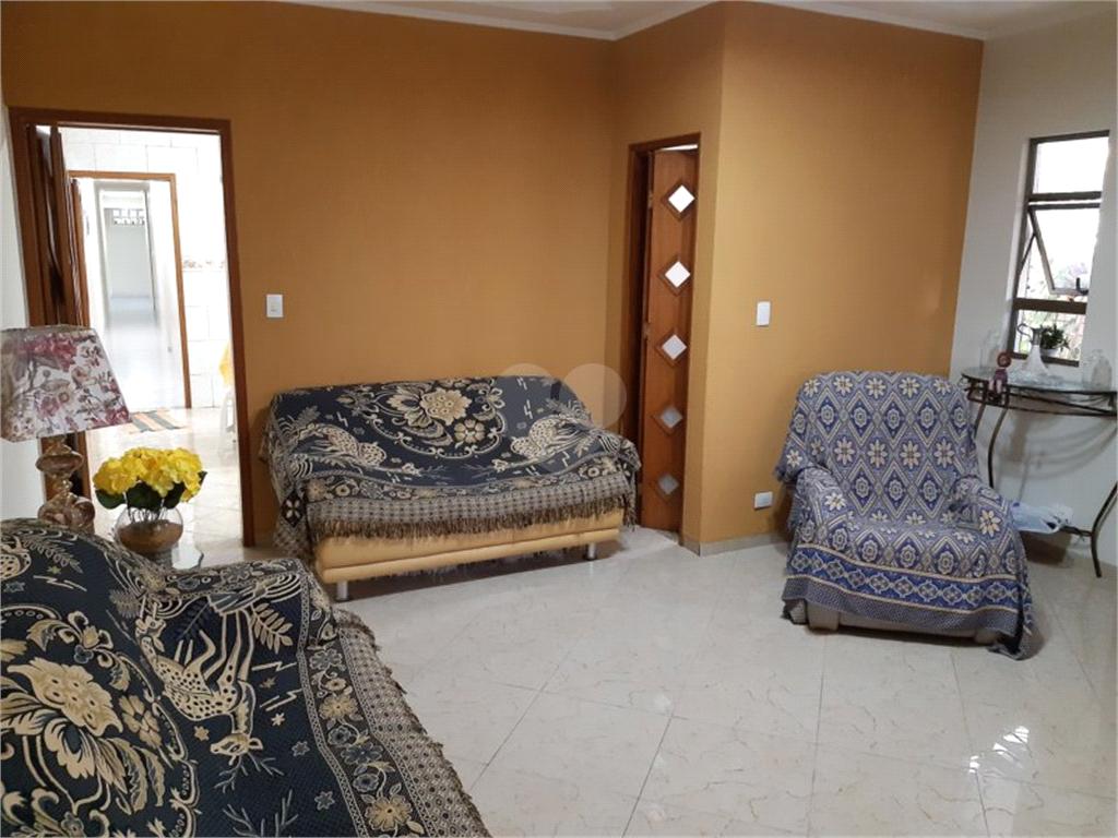 Venda Casa Santos Vila Belmiro REO455685 26