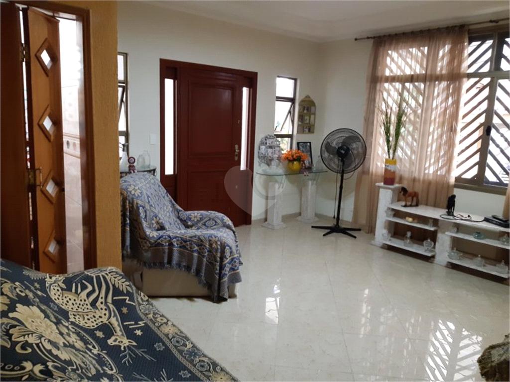 Venda Casa Santos Vila Belmiro REO455685 25