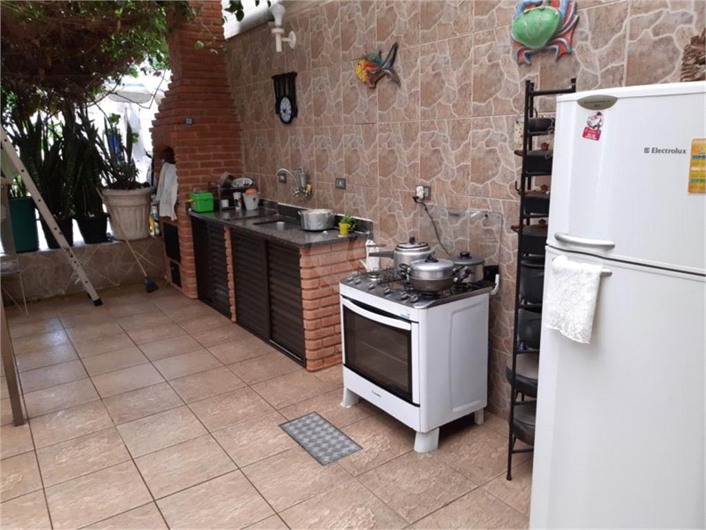 Venda Casa Santos Vila Belmiro REO455685 4