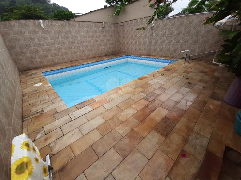 Venda Casa Santos Vila Belmiro REO455685 1
