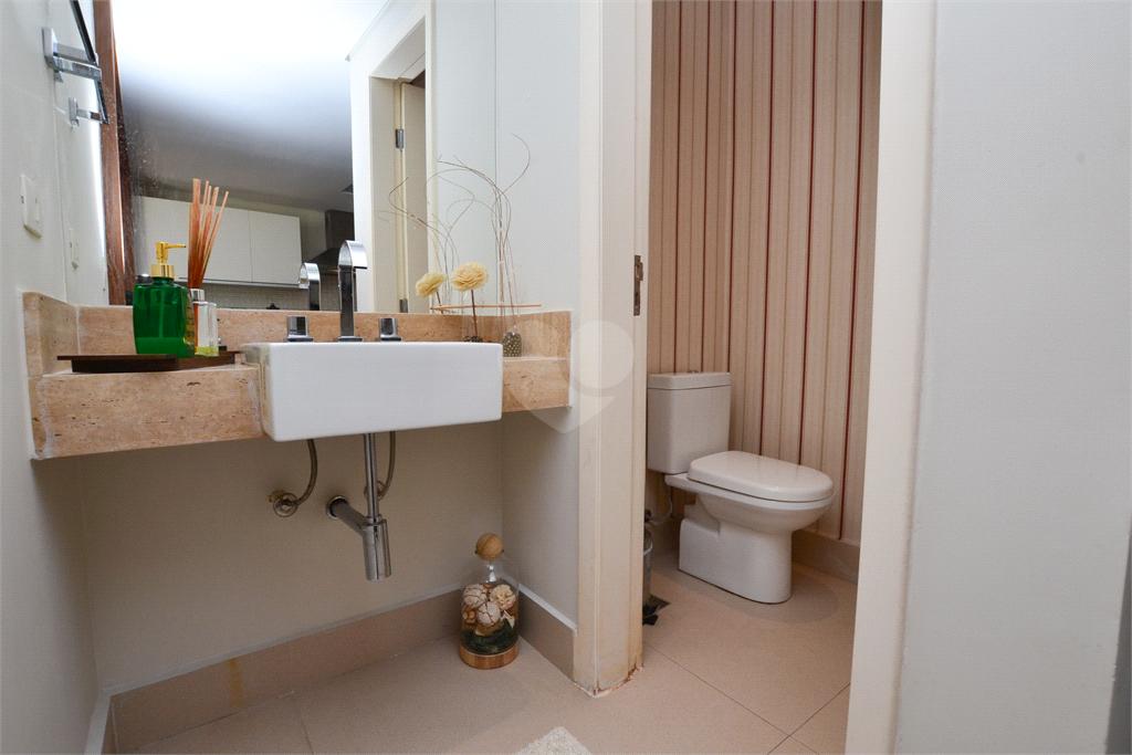 Venda Casa São Paulo Pinheiros REO455694 18