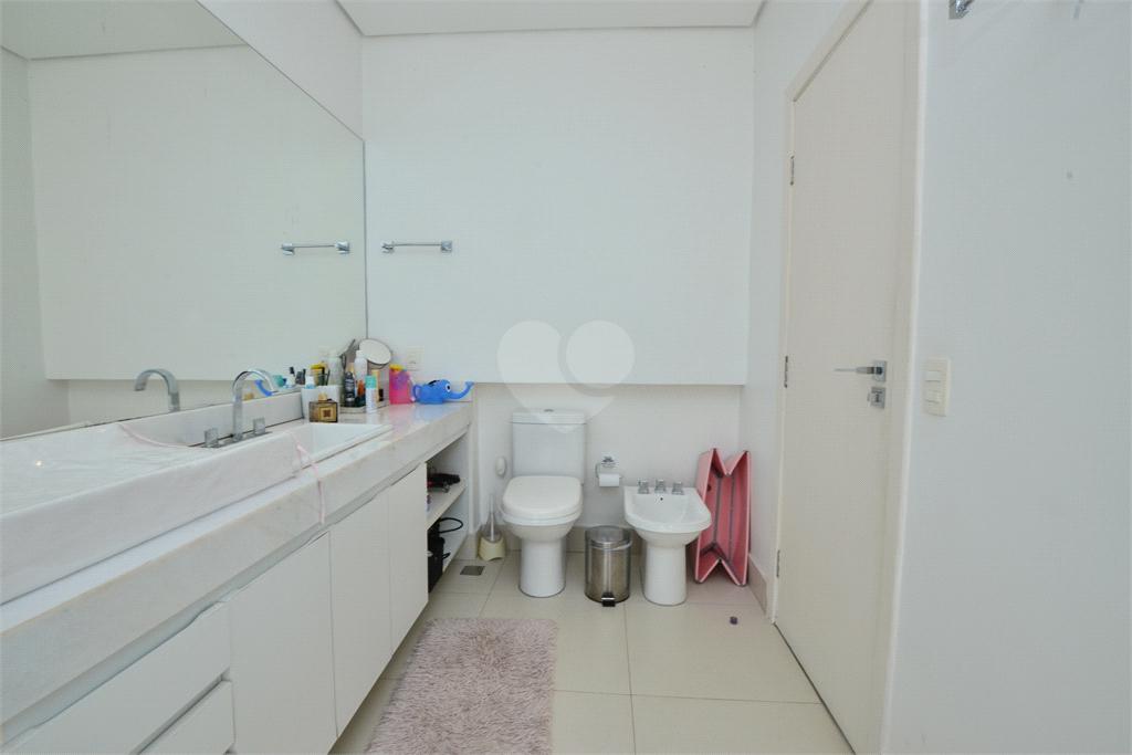 Venda Casa São Paulo Pinheiros REO455694 34