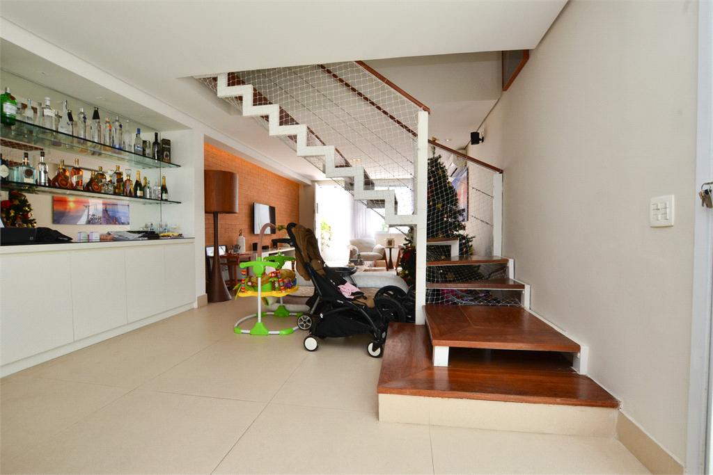 Venda Casa São Paulo Pinheiros REO455694 20