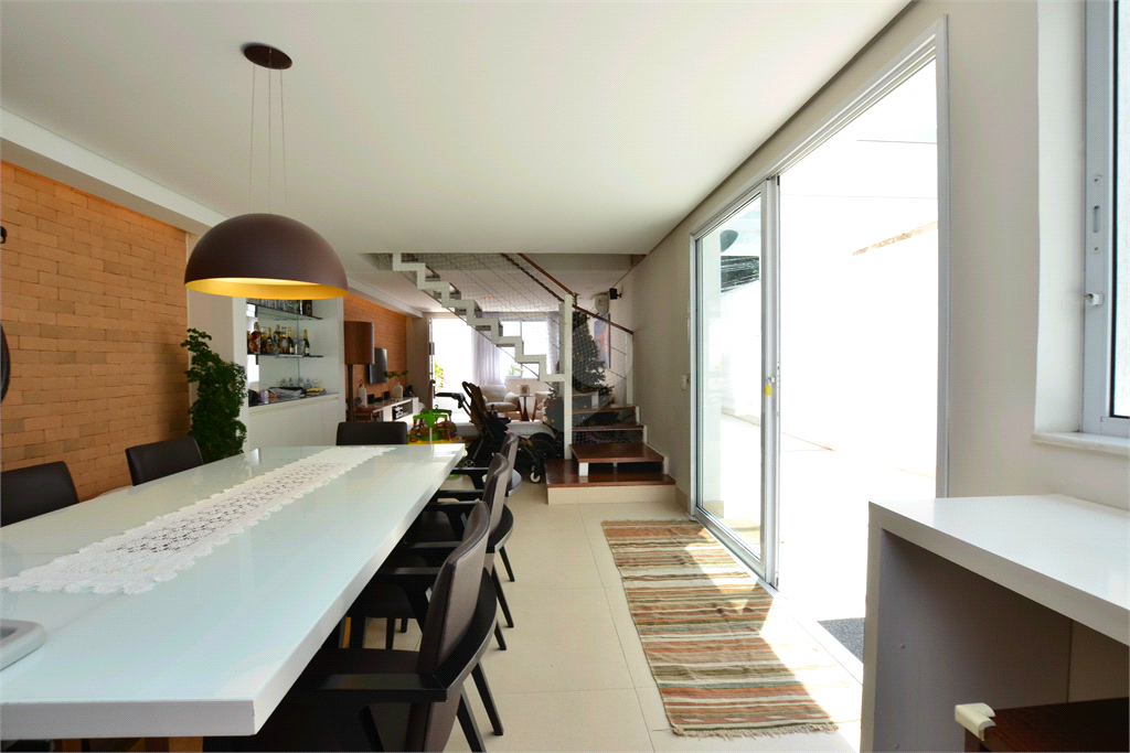 Venda Casa São Paulo Pinheiros REO455694 10