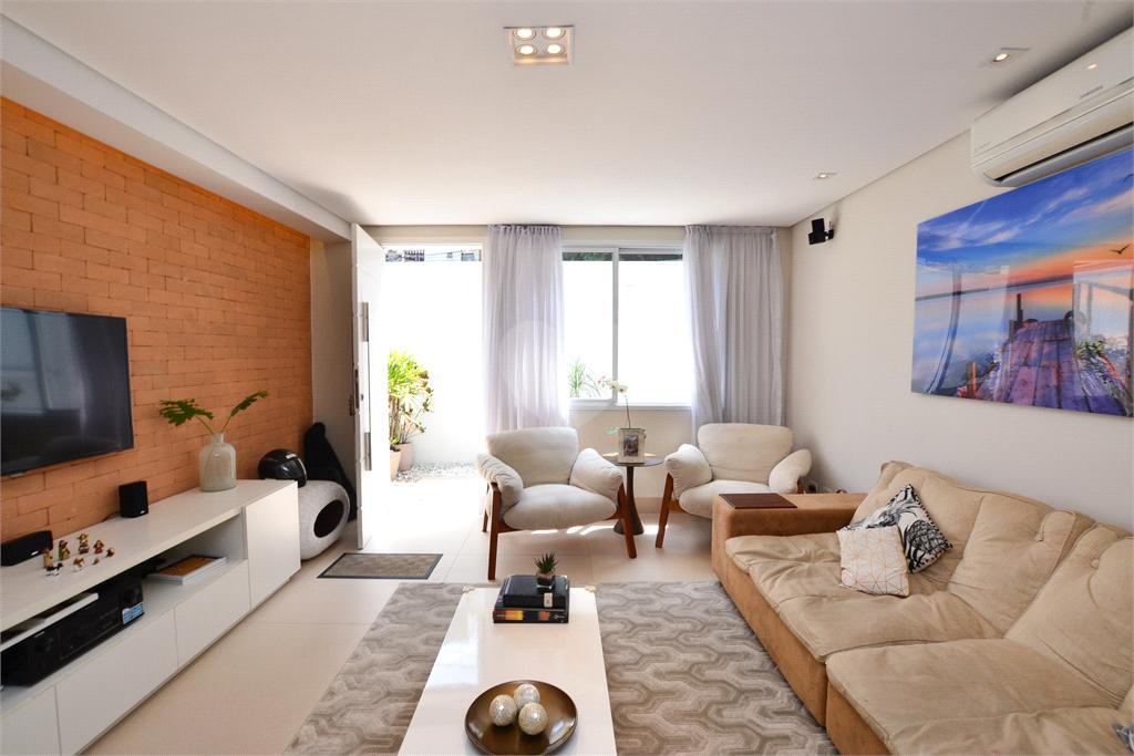 Venda Casa São Paulo Pinheiros REO455694 2