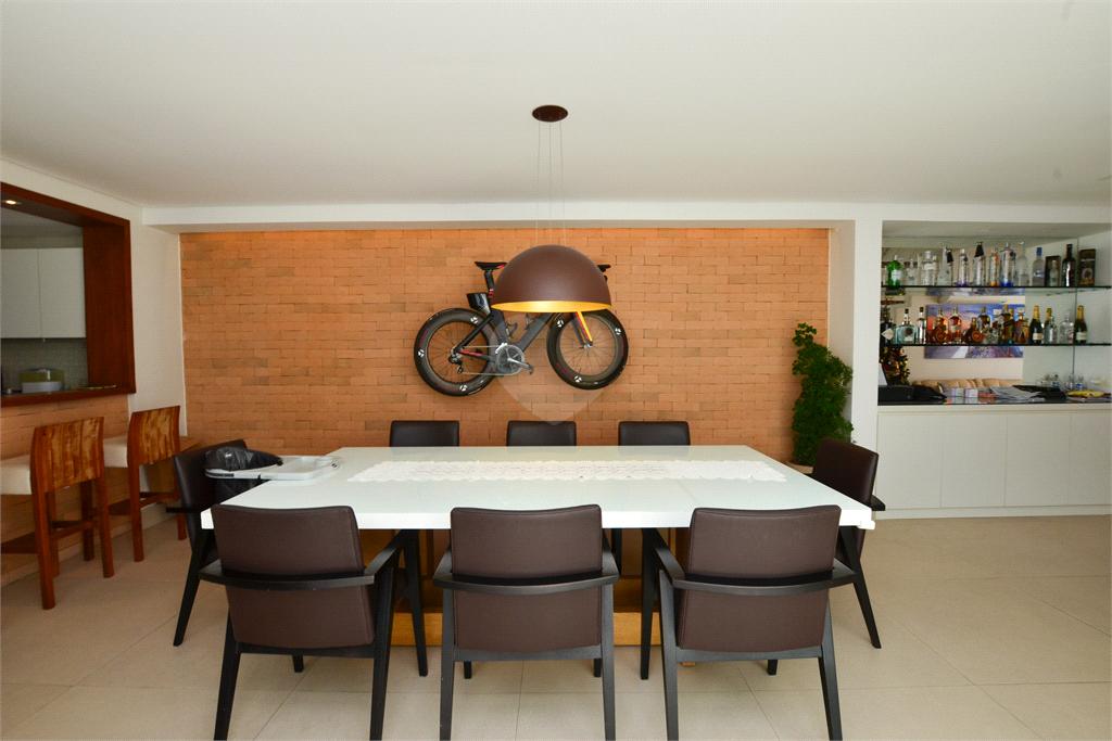 Venda Casa São Paulo Pinheiros REO455694 9