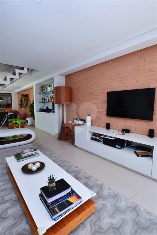 Venda Casa São Paulo Pinheiros REO455694 46