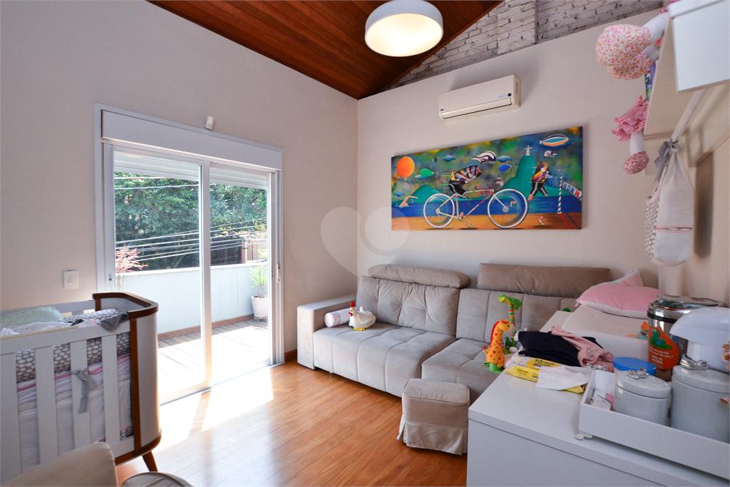 Venda Casa São Paulo Pinheiros REO455694 42