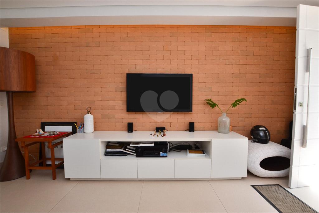 Venda Casa São Paulo Pinheiros REO455694 5