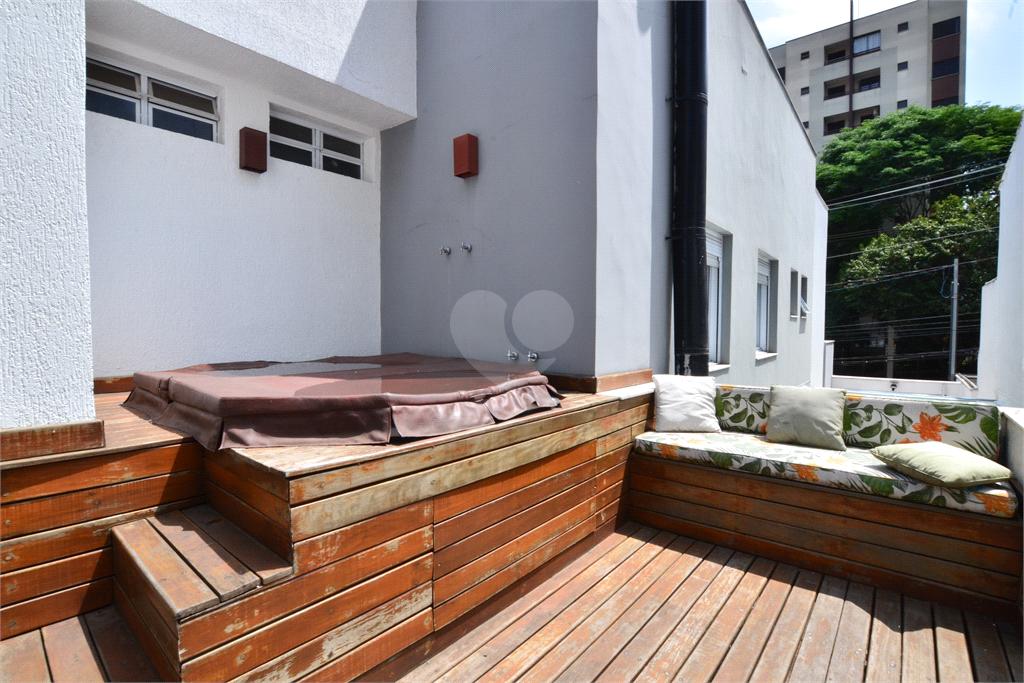 Venda Casa São Paulo Pinheiros REO455694 36
