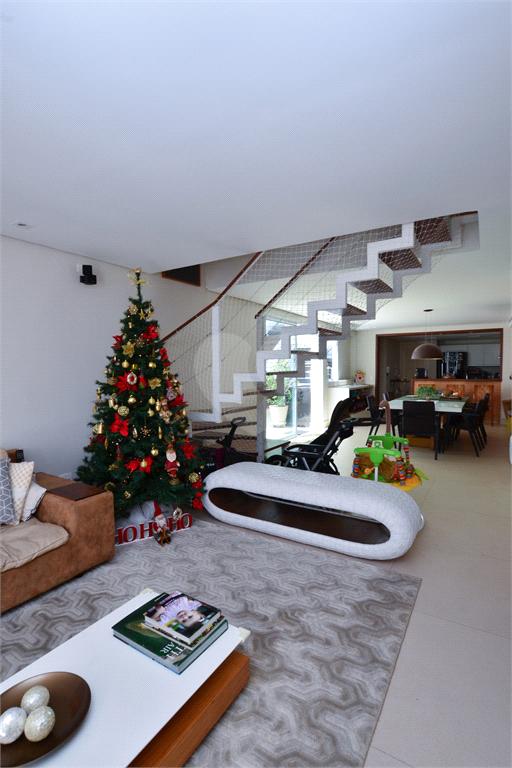 Venda Casa São Paulo Pinheiros REO455694 47