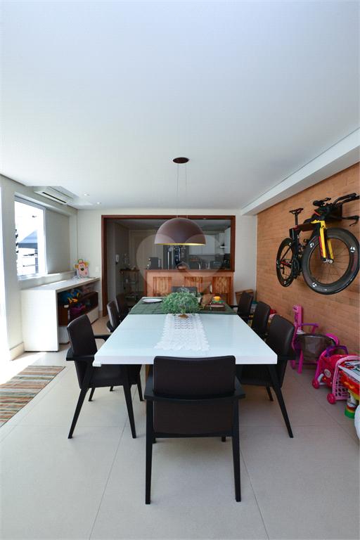 Venda Casa São Paulo Pinheiros REO455694 48