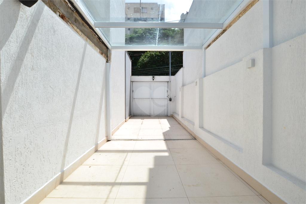 Venda Casa São Paulo Pinheiros REO455694 38
