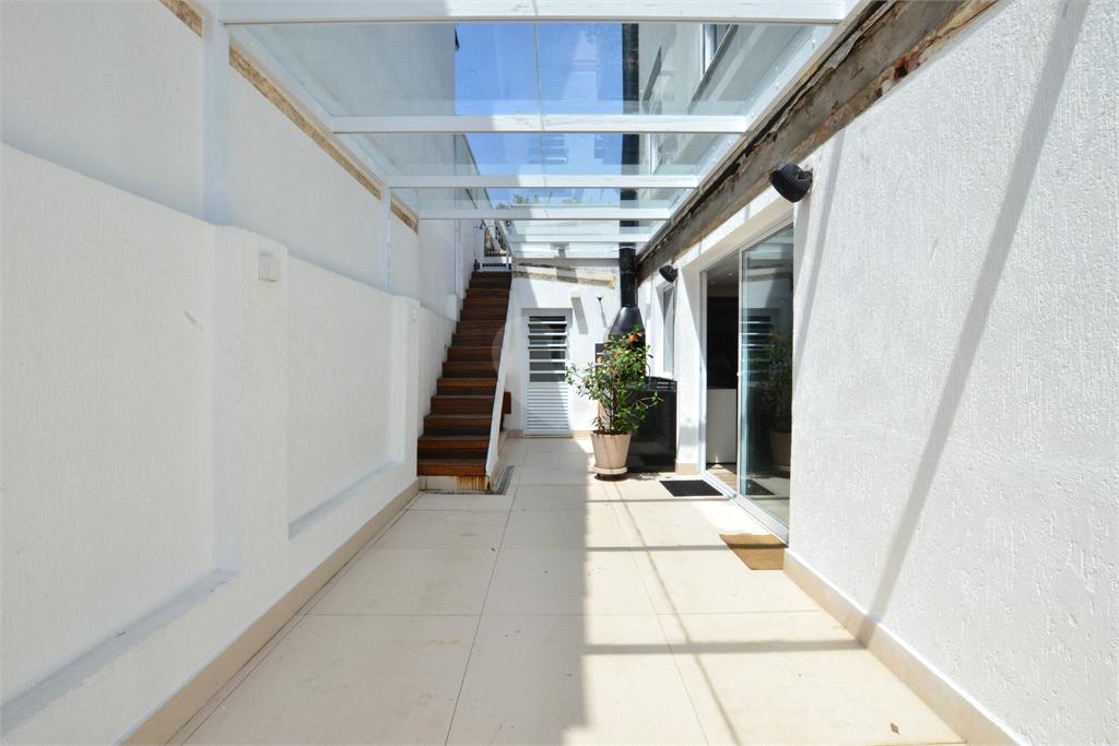 Venda Casa São Paulo Pinheiros REO455694 39