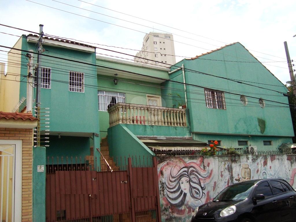 Venda Casa São Paulo Jardim Do Colégio (zona Norte) REO455729 26