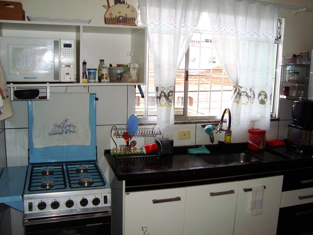 Venda Casa São Paulo Jardim Do Colégio (zona Norte) REO455729 12