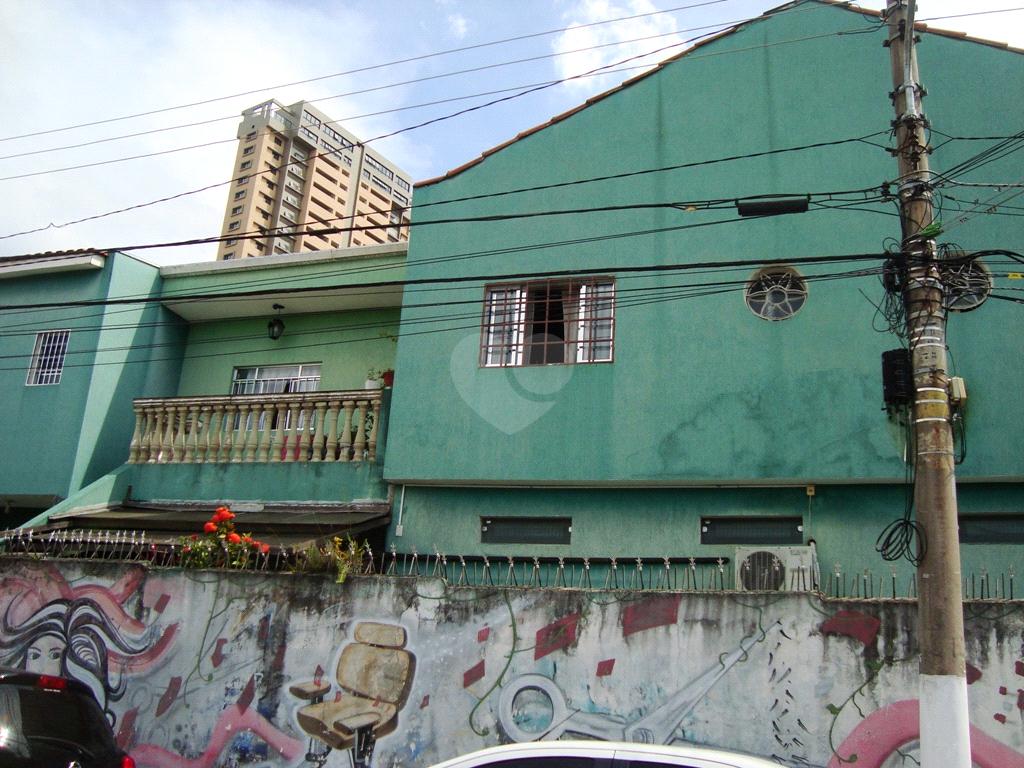 Venda Casa São Paulo Jardim Do Colégio (zona Norte) REO455729 27