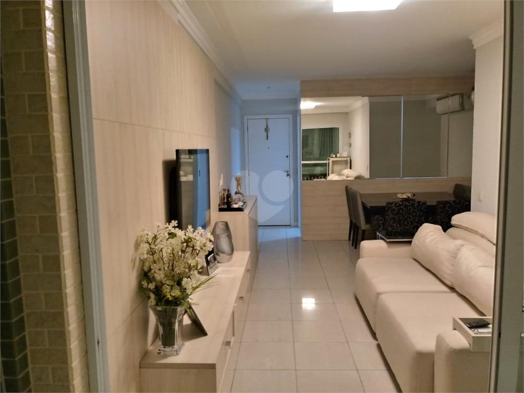 Venda Apartamento Vila Velha Itapuã REO455758 25