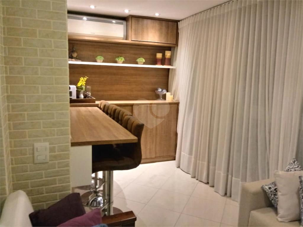 Venda Apartamento Vila Velha Itapuã REO455758 27