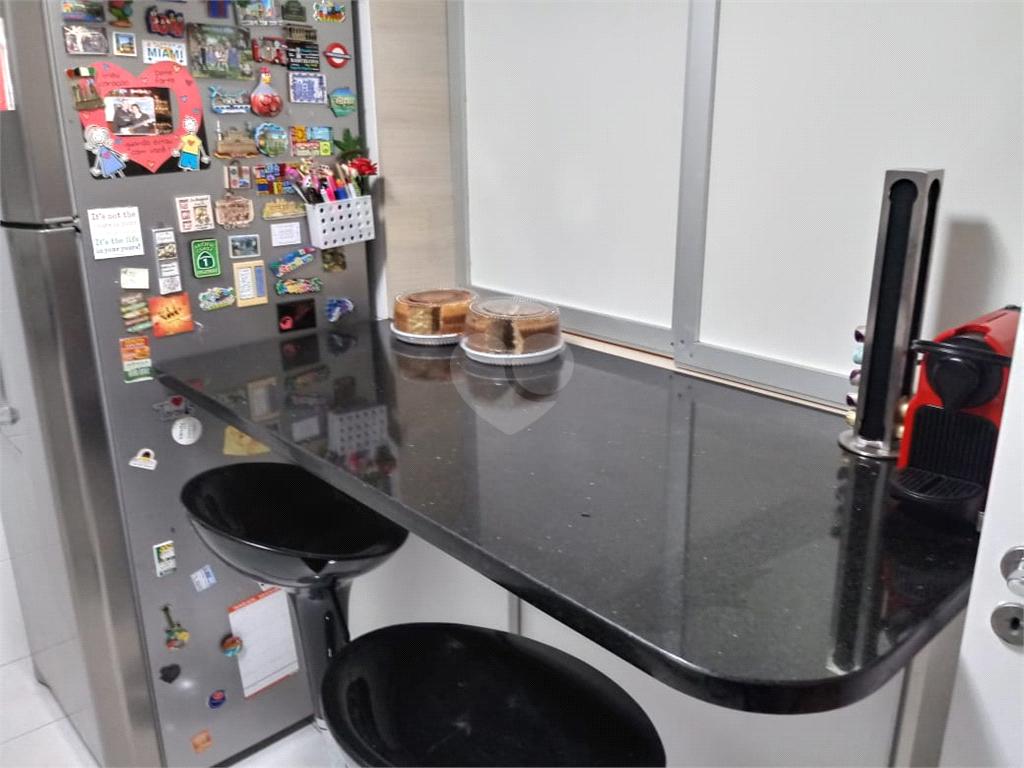 Venda Apartamento Vila Velha Itapuã REO455758 30