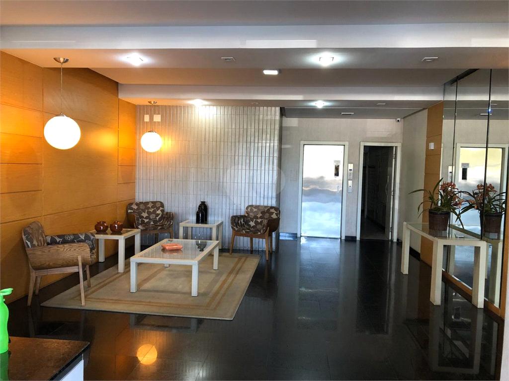Venda Apartamento Vitória Praia Do Canto REO455794 31