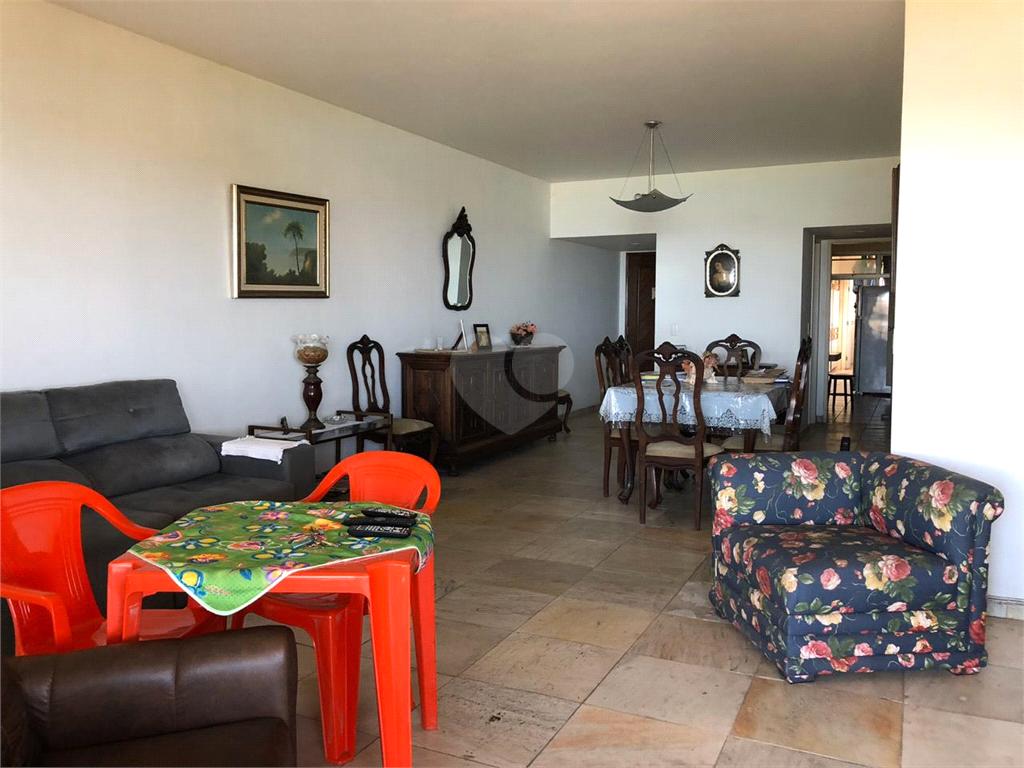 Venda Apartamento Vitória Praia Do Canto REO455794 2
