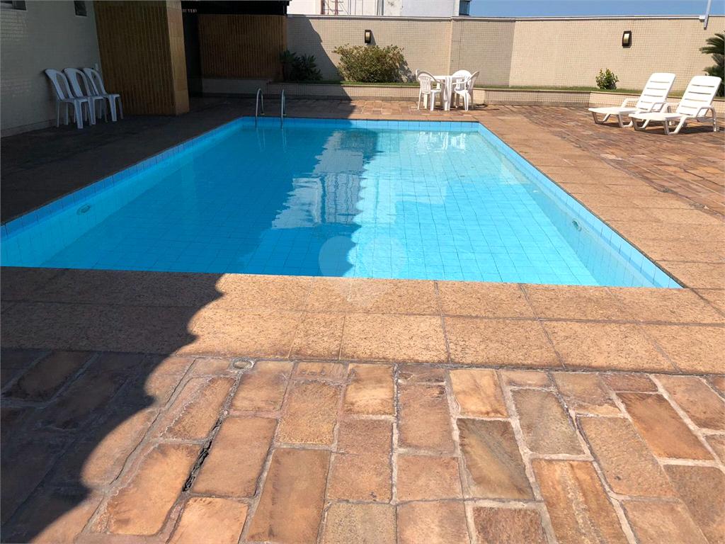 Venda Apartamento Vitória Praia Do Canto REO455794 25