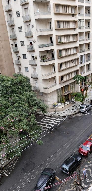 Venda Apartamento Santos Gonzaga REO455916 14