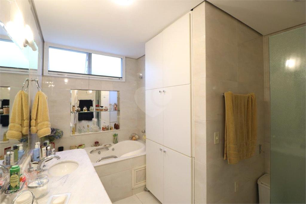 Venda Apartamento São Paulo Boaçava REO456035 29