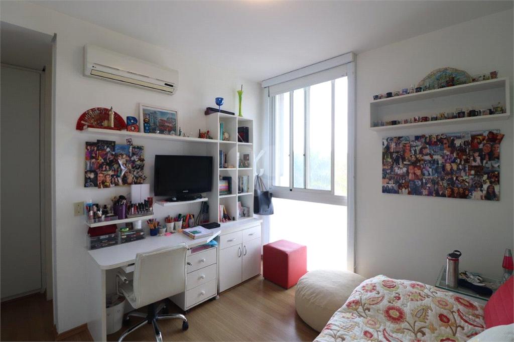 Venda Apartamento São Paulo Boaçava REO456035 33