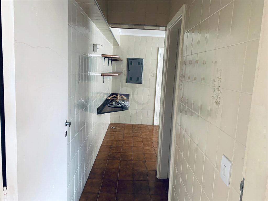 Venda Apartamento São Paulo Sumarezinho REO456223 24