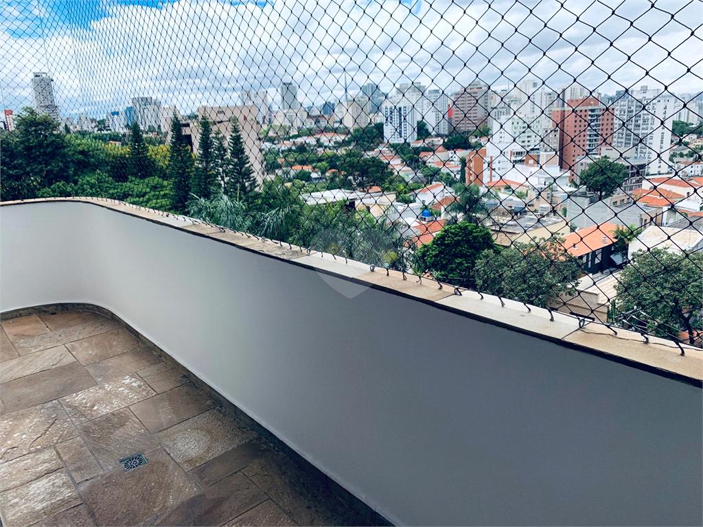 Venda Apartamento São Paulo Sumarezinho REO456223 5