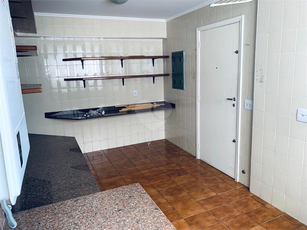 Venda Apartamento São Paulo Sumarezinho REO456223 26