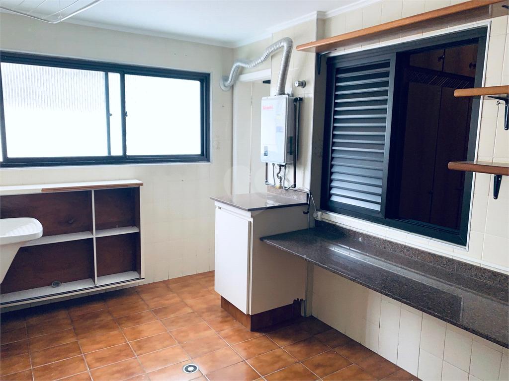 Venda Apartamento São Paulo Sumarezinho REO456223 25