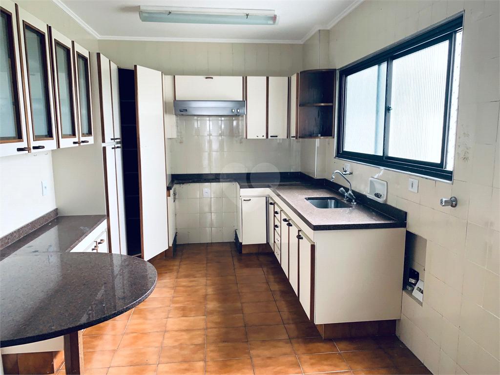Venda Apartamento São Paulo Sumarezinho REO456223 22