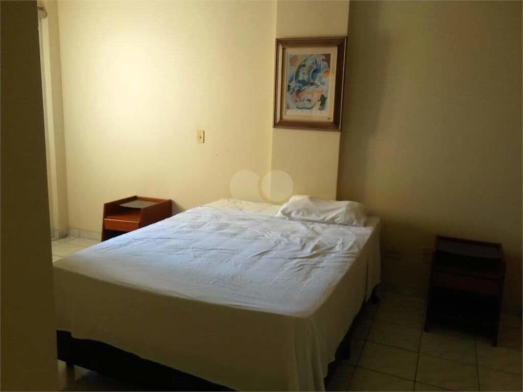 Venda Flat Santos Gonzaga REO456471 11