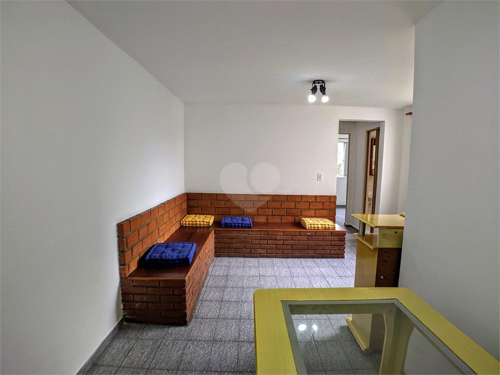 Venda Apartamento São Paulo Vila Nova Cachoeirinha REO456553 6