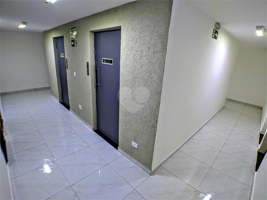 Venda Apartamento São Paulo Vila Nova Cachoeirinha REO456553 24